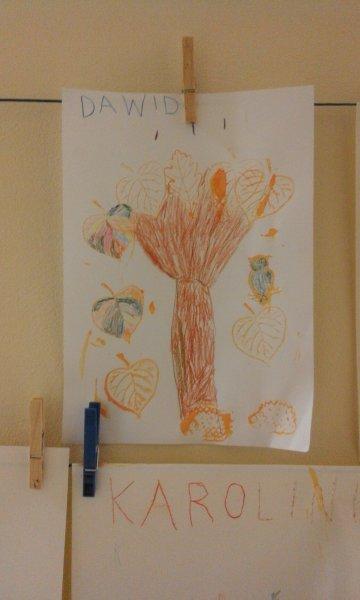 wiem jak drzewo narysować,może w nim zamieszka sowa (7)